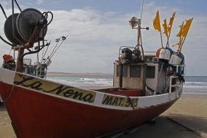 Viel Wasser in Brasilien und liebliches Uruguay (2.-19.10.2014)