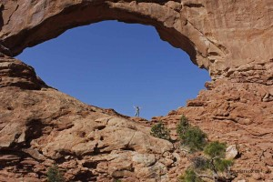 13_South Window im Arches Nationalpark