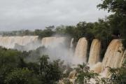 Auf nach Iguazu (17.9. - 1.10.2014)